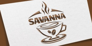 Savanna Cafe (Logo)