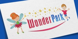 WonderPark Cafe & Oyun Salonu (Logo)